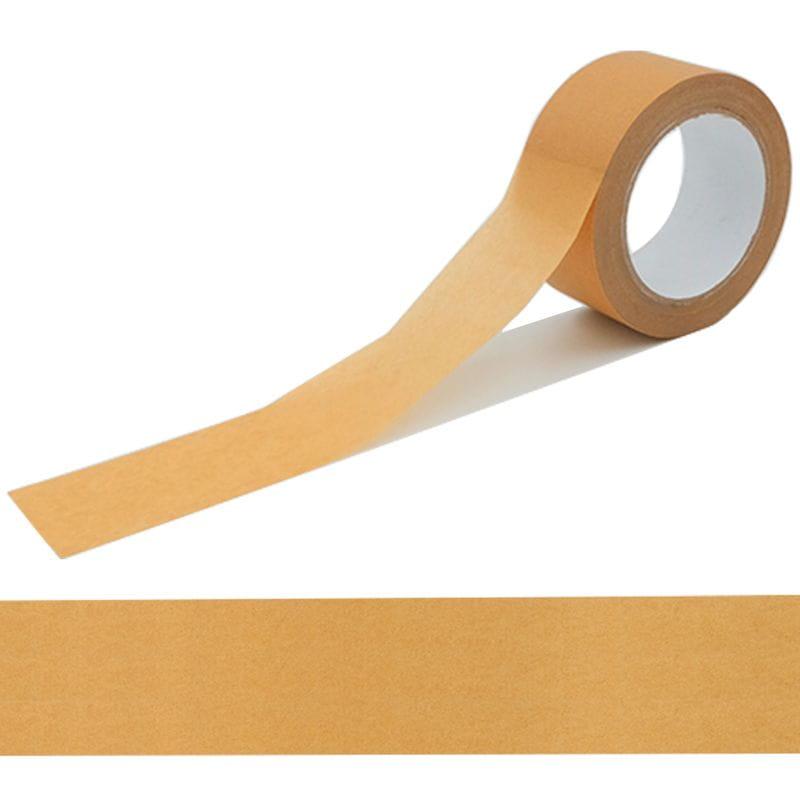 Papierowa taśma klejąca 50m x 50mm